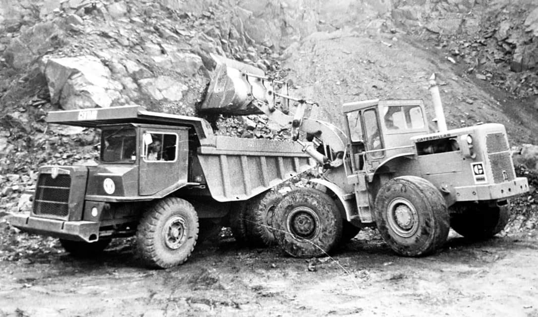 1970 in the Quarry