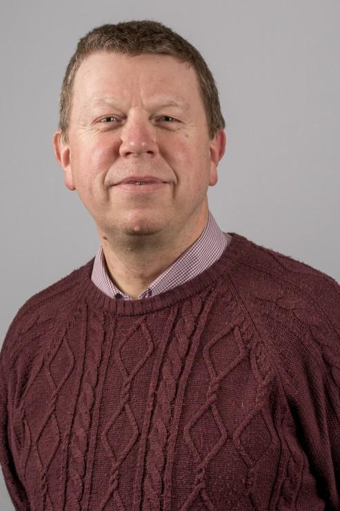 Alan  De Gruchy