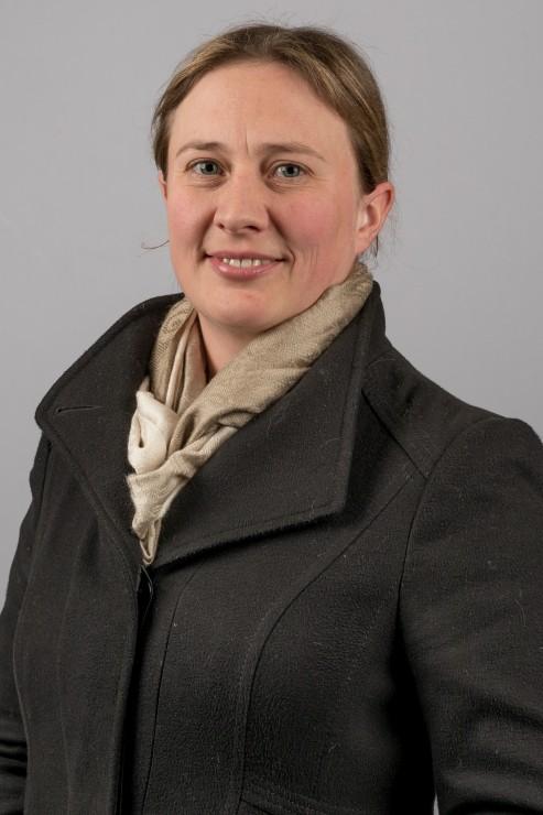 Kirsten Du Heaume