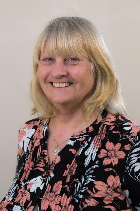 Pauline Osborne