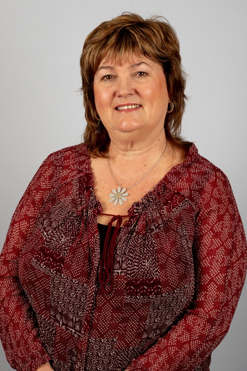 Yvonne Le Cornu